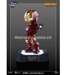 Figure - Beast Kingdom - Iron Man Egg Attack Mark 4