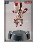 Figure - Beast Kingdom - Iron Man Egg Attack Mark 42