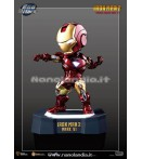 Figure - Beast Kingdom - Iron Man Egg Attack Mark 6