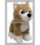 Peluches - Factory Entertainment - Game Of Thrones Direwolf Cub S.2 Lady