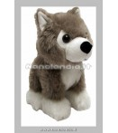 Peluches - Factory Entertainment - Game Of Thrones Direwolf Cub S.2 Nymeria