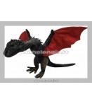 Peluches - Factory Entertainment - Game Of Thrones Dragon Drogon Plush