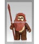 "Figure - Gentle Giant - Sw 12"" Wicket Kenner Figure"