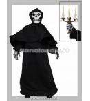 Figure - Neca - Misfits Fiend Black Robe Clothed Fig