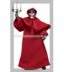 Figure - Neca - Misfits Fiend Red Robe Clothed Fig
