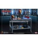 "Accessori - Hot Toys - Iron Man 12"" Workshop Accessories Set"