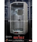 Accessori - Hot Toys - Iron Man 12Inch Hall Of Armour House Party
