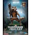 Model Kit - Dragon - Guardians O/T Galaxy Rocket 1/9 Vignette