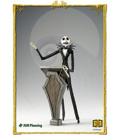 AF NBX Active Laber S.1 Jack Skellington