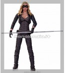 Action Figure - Dc Direct - Arrow Black Canary Af