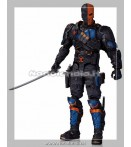 Action Figure - Dc Direct - Arrow Deathstroke Af