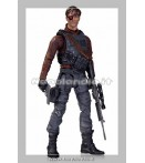 Action Figure - Dc Direct - Arrow Deadshot Af