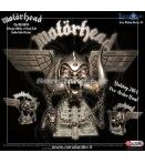 Diorama - Locoape - Motorhead Warping Collectible Statue