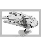 Model Kit - Fascinations - Sw Millennium Falcon 3D Laser Kit