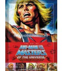 Libro - Dark Horse - Art Of He-Man And Masters O/T Univ Hc
