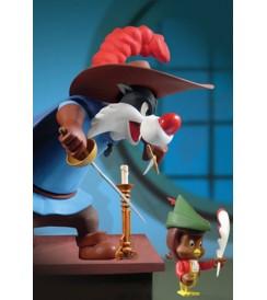 AF Looney Tunes S.1 Sylvester