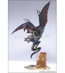 """AF Dragon S.6 - Scavenger Dragon Clan - 11"""" Figure"""