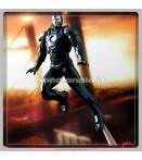 Model Kit - Dragon - Iron Man Battle Coll Black Stealth Mk