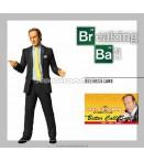 Action Figure - Mezco Toys - Breaking Bad Saul Goodman Af
