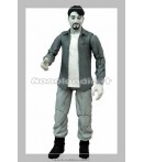 Action Figure - Diamond Select - Clerks Select B&W Dante Af