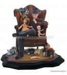 ST A Nightmare on Elm Street - Freddy Krueger - Statue
