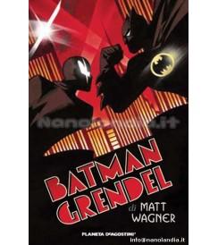 FU Batman Grendel
