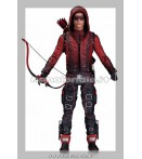 Action Figure - Dc Direct - Arrow Tv Arsenal Af