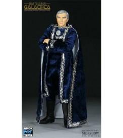 "AF Battlestar Galactica Adama - 12"" Figure"
