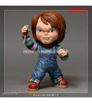 Action Figure - Mezco Toys - Child Play Chucky Good Guy Roto Af