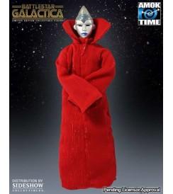"AF Battlestar Galactica Lucifer - 12"" Figure"