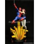 ST Marvel - Amazing Spiderman - Statue