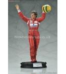ST F1 - Ayrton Senna - 1/6 Statue