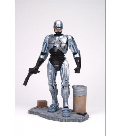 "AFRobocop -  Robocop Battle Damaged - 12"" Figure"