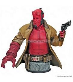 BU Hellboy 2 - Hellboy - Minibust