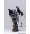 "AF Dragons S.3 - Sorcerers Dragon Clan 3 DLX Box - 14"" Figure"