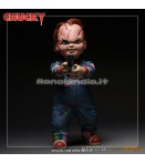 Action Figure - Mezco Toys - Child Play Chucky Af