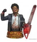 Leatherface - Mini Bust