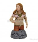 BU Harry Potter - Ginny Weasley - Mini Bust
