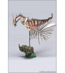 "AF Dragon S.3 - Water Dragon Clan - 9"" Figure"
