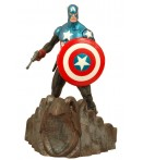 "AF Marvel Select - Captain America - 7"" Figure"
