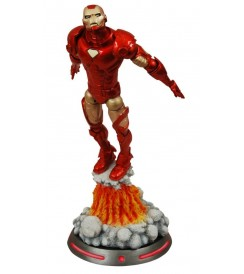 "AF Marvel Select - Iron man - 7"" Figure"
