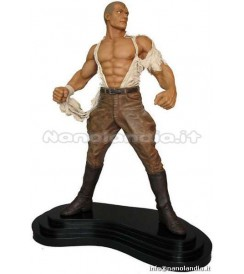 "ST Doc Savage - 19"" Statue"