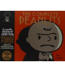 FU The Complete Peanuts Vol 1 1950 1952