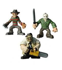 "AF CoF - Tiny Terrors - 2"" Figures Set (3)"