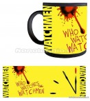 "AP Watchmen Mug ""Who Watches"""