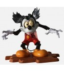 ST Walt Disney - Mickey Mouse Maniacal Mouse - Statue