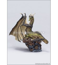 "AF Dragon S.3 - Eternal Dragon Clan - 6"" Figure"