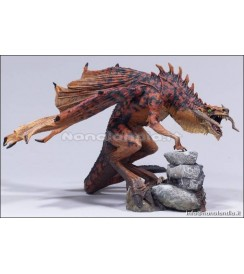 "AF Dragon S.3 - Berserker Dragon Clan - 5"" Figure"