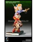 ST Walt Disney - Rescue Rangers - Mini Maquette