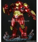 """ST Iron Man - Hulkbuster Ironman - 14"""" Statue"""
